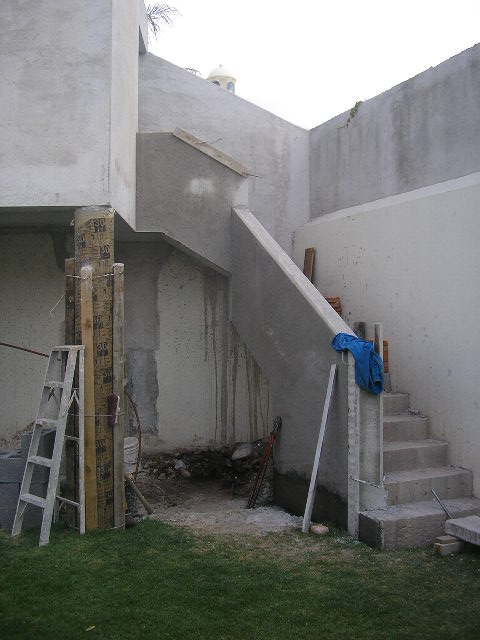 Index of obsreal14 cons for Escalera de cemento con descanso
